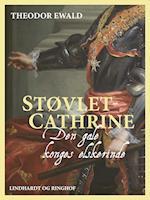 Støvlet-Cathrine