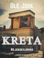 Kreta af Ole Juul