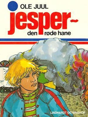 Jesper – den røde hane af Ole Juul