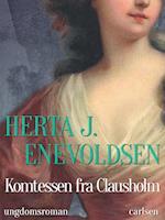 Komtessen fra Clausholm