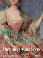 Dronning Anna Sofie