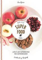 Den lille superfood bibel
