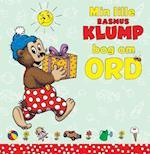 Min lille Rasmus Klump bog om ord