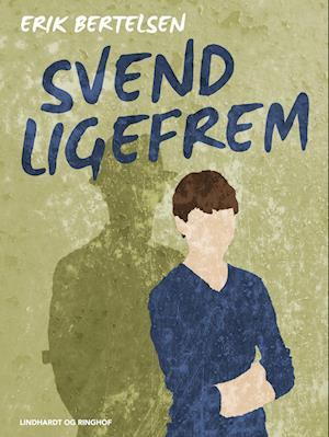 Svend Ligefrem af Erik Bertelsen