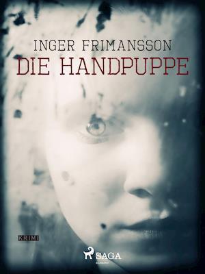 Die Handpuppe af Inger Frimansson