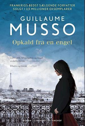 Bog, hæftet Opkald fra en engel af Guillaume Musso