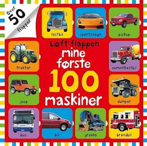 Mine første 100 maskiner