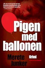 Pigen med ballonen