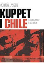 Kuppet i Chile - og den danske venstrefløj