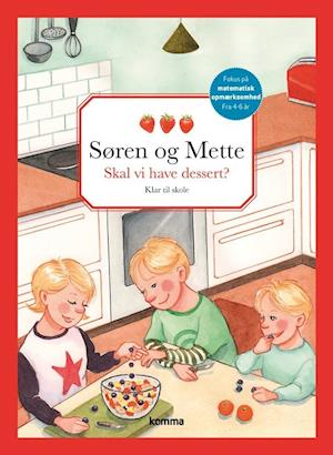 Søren og Mette - skal vi have dessert?