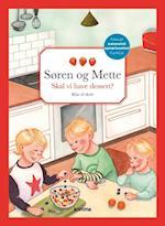 Søren og Mette - skal vi have dessert? (Klar til skole)