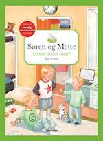 Søren og Mette - hvem finder først? (Klar til skole)