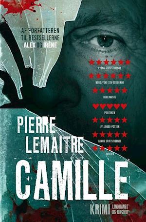 Bog, paperback Camille, pb. af Pierre Lemaitre