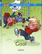 Goal (Kommas easy reading)