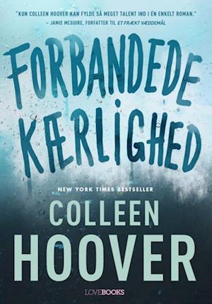 Bog, hæftet Forbandede kærlighed af Colleen Hoover