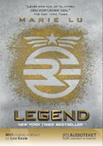 Legend (Legend, nr. 1)