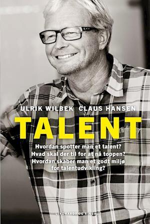Bog, indbundet Talent af Ulrik Wilbek
