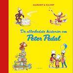 De allerbedste historier om Peter Pedal