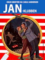 Jan-klubben af Knud Meister, Carlo Andersen