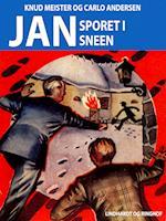 Sporet i sneen (Jan-bøgerne, nr. 8)
