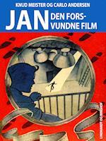 Den forsvundne film (Jan-bøgerne, nr. 9)