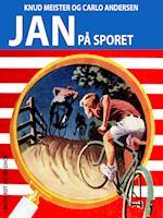 Jan på sporet af Knud Meister, Carlo Andersen