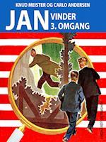 Jan vinder 3. omgang (Jan-bøgerne, nr. 29)