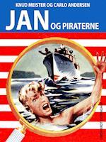 Jan og piraterne (Jan-bøgerne, nr. 38)