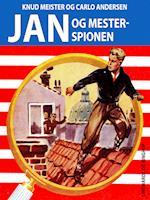 Jan og mesterspionen (Jan-bøgerne, nr. 44)