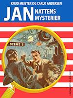 Nattens mysterier (Jan-bøgerne, nr. 75)
