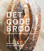 Det gode brød, hc.