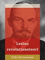 Lenins revolutionsteori