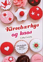 Chokoladesøstre 1: Kirsebærkys og kaos