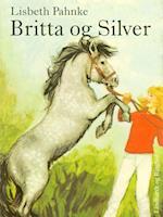 Britta og Silver af Lisbeth Pahnke