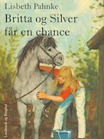 Britta og Silver får en chance