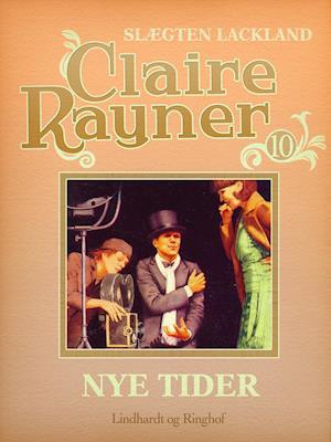 Nye tider af Claire Rayner
