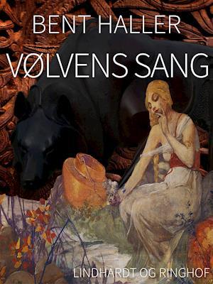 Vølvens sang af Bent Haller