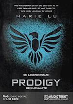 Prodigy (Legend, nr. 2)