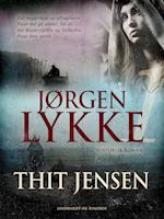 Jørgen Lykke: bind 1 (Jørgen Lykke, nr. 1)