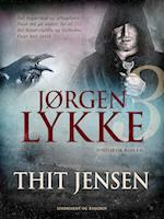 Jørgen Lykke: bind 3 (Jørgen Lykke, nr. 3)