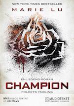 Champion - Vinderen (Legend, nr. 3)