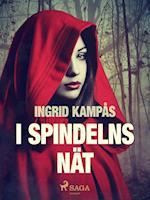 I spindelns nät af Ingrid Kampås