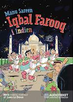 Iqbal Farooq i Indien (Iqbal Farooq, nr. 8)