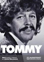 Tommy Seebach - En biografi