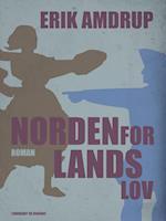 Norden for lands lov af Erik Amdrup