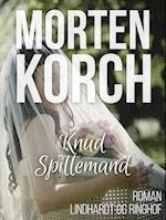 Knud spillemand af Morten Korch