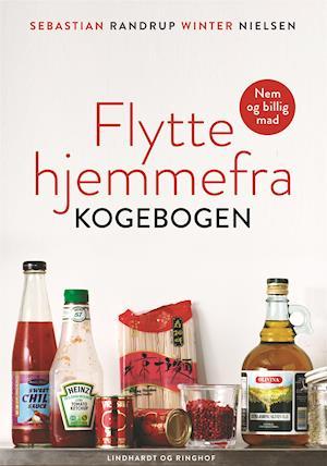 Bog, hardback Flyttehjemmefrakogebogen af Sebastian R. W. Nielsen