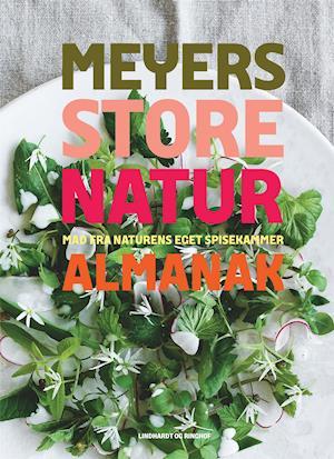 Bog indbundet Meyers store naturalmanak af Claus Meyer