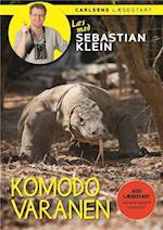 Komodovaranen af Sebastian Klein