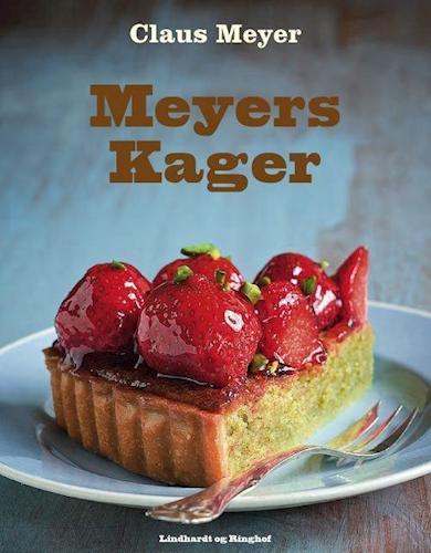 Meyers kager, claus Meyer, kage, lækre kager, kageopskrift,
